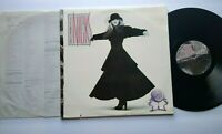 Stevie Nicks Rock A Little Vinyl LP Record Album 1985 First Pressing Pop Rock