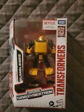 Transformers War For Cybertron Bumblebee NIB,Good condition...