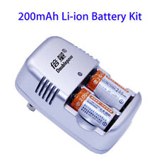 Charger CR2 3V lithium lion Rechargeable 3V Laser Camera Battery and Charger