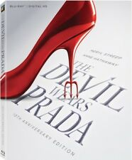 The Devil Wears Prada (10th Anniversary) [New Blu-ray] Digitally Mastered In H