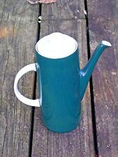 Royal Doulton EVERGLADES 4 Cup Coffee Pot