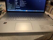 ASUS 17,3 Zoll Notebook Vivobook 17  512GB SSD 8GB RAM Ryzen 3