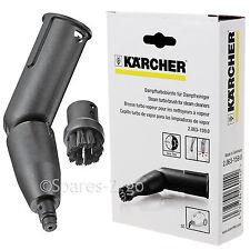 KARCHER SC1 SC2 SC3 SC4 SC5 Steam Cleaner Turbo Brush Detail Jet Nozzle 28631590