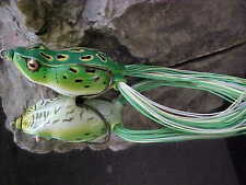 River2Sea NEW 2015 Design BULLY WA 65II/12 Frog in LEOPARD to Fish/Collect