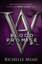 Vampire Academy #4: Blood Promise by Richelle Mead (2010, Paperback)