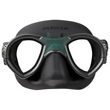 SPORASUB Mask / Dive Mask Mystic Freediving and Spearfishing Mask good as Cressi