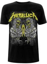 Metallica 'Sanitarium' (Black) T-Shirt - NEW & OFFICIAL!