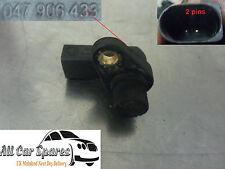 Skoda Fabia Mk1 1.4 8v - Flywheel / Fly Wheel Sensor - 047 906 433