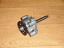 Honda CBR900RR CBR900 RRT/RRV OEM Motor Unidad Interna De Bomba De Aceite Gear 1996-1997