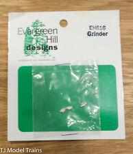 Evergreen Hill Designs #Eh616 Grinder, 3 piece