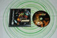 JADE COCOON Playstation 1 Usa