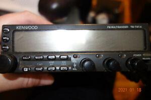 Kenwood tm-741A