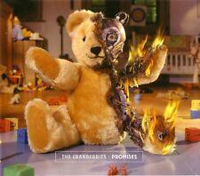 The Cranberries Maxi CD Promises - Europe (EX/EX+)