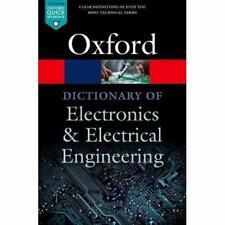 Wörterbuch der Elektronik  und Elektrotechnik-Taschenbuch/Broschiert N