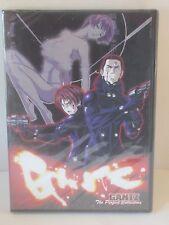 New Gantz Perfect Collection Complete Episodes 1-26 3-DVD Anime Seasons 1&2