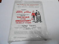 1964 (NOS) THE ROAR OF THE GREASEPAINT vintage music song book