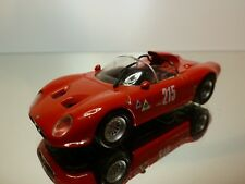 METRO 1:43   -  ALFA ROMEO 33.2 FLERON  1967   - GOOD CONDITION