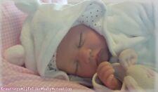 ♥*Babygirl* Reborn Reallife Baby BS Babypuppe Künstlerpuppe♥