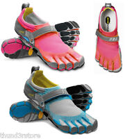 VIBRAM FIVEFINGERS BIKILA WOMENS BAREFOOT RUNNING SHOES NEW