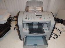 HP laserjet M1319F All-In-One Printer *REFURBISHED* warranty & toner