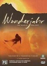 Wanderjahr - The Margo Project