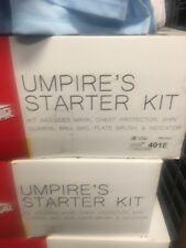 All-Star Umpire's Starter Kit Complete Umpire Gear Set
