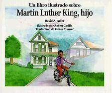 Un Libro Ilustrado Sobre Martin Luther King, Hijo  A Picture Book of Martin Luth