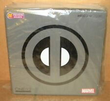 DEADPOOL X-FORCE One:12 Collective Figure MEZCO TOYZ Marvel X-Men PX Exclusive