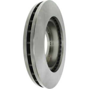 Rr Disc Brake Rotor  Centric Parts  121.75005