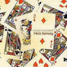 Mick Harvey - Two of Diamonds [CD]