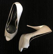 High heels by Kurt Geiger in satin size 6 eu 39