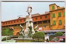 figurina TUTTA ITALIA FOL. BO SERIE NUMERO 1 NEW N. 98 LIVORNO