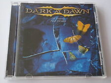 Dark At Dawn - Of Decay And Desire (2003) Multipage Booklet