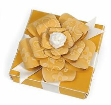 Sizzix Bigz Create-a-Flower Bow die #657374 Retail $19.99 Cuts fabric! LOVELY!