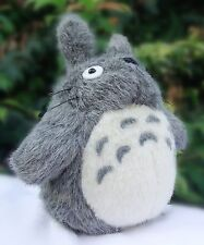 "TOTORO 7"" Stuffed Toy New  Ghibli My Neighbor Plush Doll free shipping gift wrap"