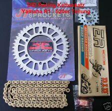 DID 520 ERV3 Racing Kettensatz Yamaha YZF R1, RN19, 17-45-118, Kettenkit