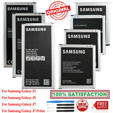 For Samsung Galaxy J327 J727 G530 J3 J5 J7 Prime Cell Phone Battery Replacement