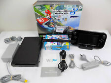 Mario Kart 8 Premium Pack Limited Edition Wii U Console Game + 5x Games