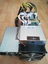 Bitmain Antminer s9 14,5th/s - Bitcoin miner