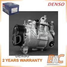 DENSO AIR CONDITIONING COMPRESSOR MERCEDES-BENZ OEM DCP17067 0012308611