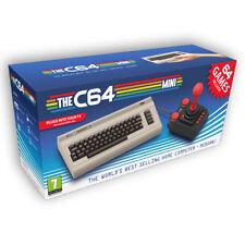 MINI COMMODORE 64 (THEC64) Console RetroGame -  Nuovo EAN: 4020628774912