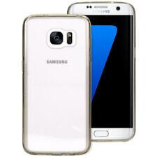 Samsung Galaxy s7 funda Edge funda móvil de natalia transparente slim silikoncase