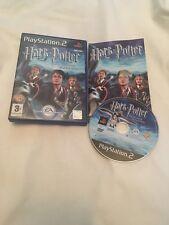 Harry Potter & The Prisoner of Azkaban - Playstation 2