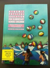 Dynamic Physical Education For Elementary School Children Tenth Edition Primary