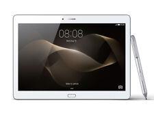 """Tablet HUAWEI MediaPad M2 10"""" Argenté 64GB 3GB 1900x1200 IPS+Housse+Clé"""