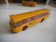 Limocars Den Oudsten Bus in Yellow on 1:87