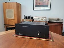Vintage Belles Research1 Stereo Amplifier . Rare Unit, restored / upgraded