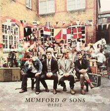 Mumford & Sons, Babel  Vinyl Record *NEW*