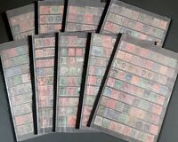 Germany Empire Bavaria Weimar Third Reich Allied Occupation 590 Stamps used