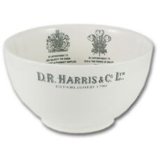 D R Harris Traditional Shaving/Lathering/Soap Bowl